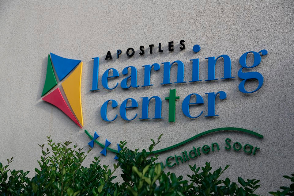 Apostles Learning Center
