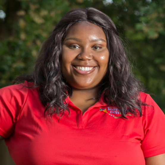 Ms. Ieisha Hart
