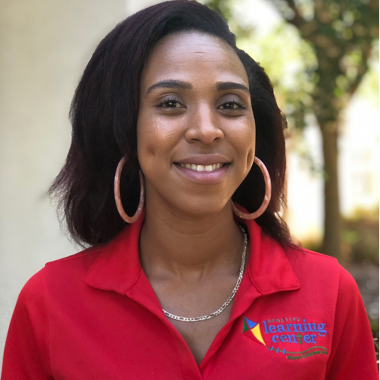 Ms. LaShari Davis
