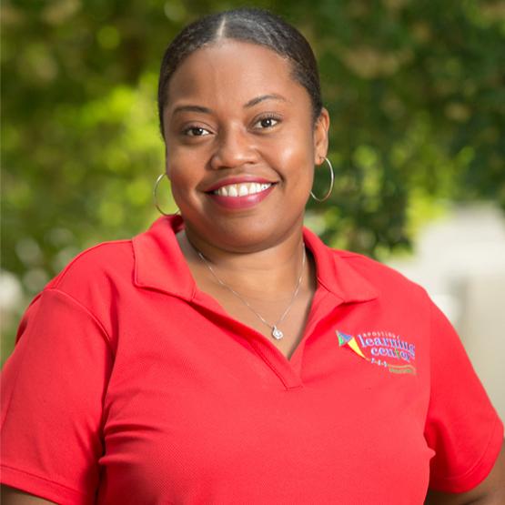Ms. Shara Crawford