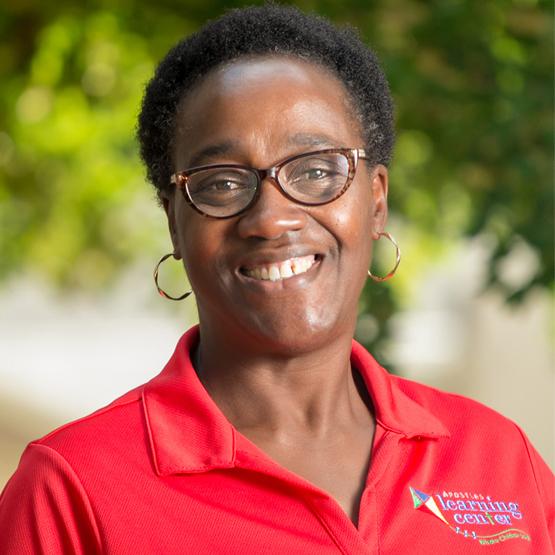Ms. Squezia Miller