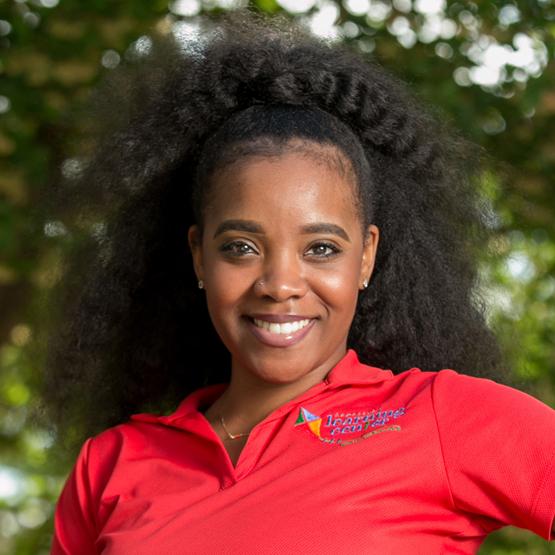 Ms. Thernisha Jones